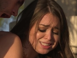 Riley Reid squirts on stepbrother'_s hard flannel - SCREWBOX