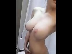 TABOO mature dam son Beautiful sex real doggy homemade voyeur hidden wife