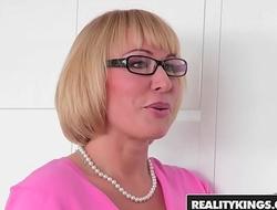 RealityKings - Moms Bang Teens - (Katerina Kay, Melanie Monroe)  - Play Place