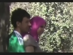 Couples Goes Horny Doiing Quicky at Park MMS-mc