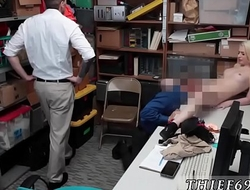 Police strapon and blonde gangbang first time Attempted Thieft