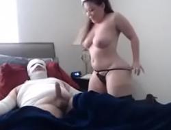 Doctor fucking her patient