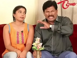 Double Explication dialogs between wife and Husband - Comedy Skits - YouTube