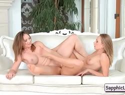 Sapphic Erotica Homo Babes from Sapphix.com 06