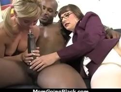Moms Insatiables Big Tits Interracial 8
