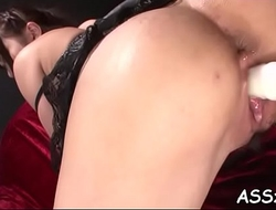 Uncouth and wild oriental s&amp_m sex