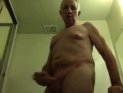 Nude Wank 40