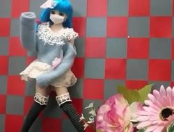 人形愛。I&rsquo_m coming.1/6ドール同士がS〇Xするconfine萌動画。Videos where dolls perform sexual acts