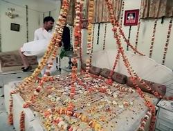 Desi bhabhi suhagraat mms in hotel