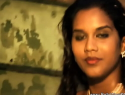 Sensual And Loving Indian Babe Is Gorgeous
