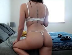Hot girl live accurate ass show