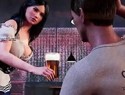 Make suitable Sex Episodio 9 Hermosa Esposa bien Buena Latina contratada de Modelo sexi y erotica infiel a su Marido cornudo
