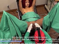 xxxMary Janes Painxxx Daisy Ducati Undergoes Court Ordered Rehab By Doctor Tampa After Getting Arrested For A Little Weed at CaptiveClinicCom!