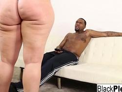 Virgo Peridot lets him cum on her ass