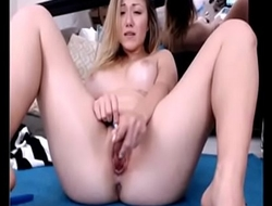 oil and anal cumshow