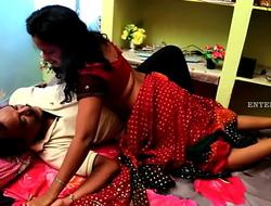 Desi aunty Indian village sex