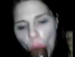 Madura rubia boca sexy mamando una verga negra -pornorikashuxxx video