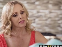 Brazzers - Mommy Got Boobs - (Julia Ann, Jessy Jones) - Trailer advance showing