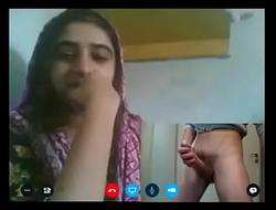 pakistani webcam fraud callgirl horny bitch part 18
