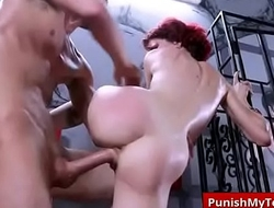 Submissived shows Amass At large Or Get At large adjacent to Lola Fae vid-05