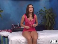 Massage exposed