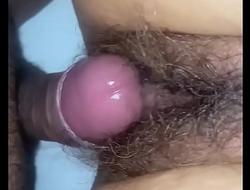 Fucking 65 year old's tiny pussy