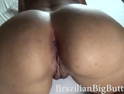BrazilianBigButts porn video  Fiona Big fat thick tokus fucked