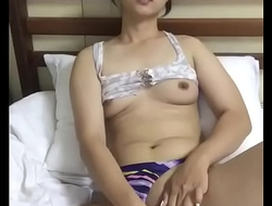 ex girlfriend playing with pussy