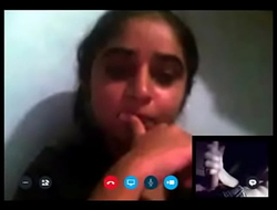 pakistani webcam fraud call girl horny bitch part 37