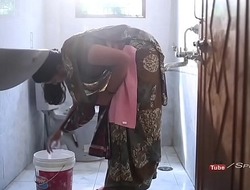 Hot surekha aunty romance with youthful college student
