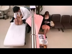 Japanese schoolgirl 18 medical exam