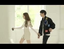 Korean Girl Pulls A Boy In A Room for Sex (Korean Movie Scene)