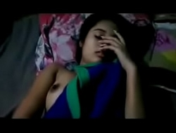 Desi girl nude video recorded