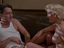 John Leslie and Hillary Summers in xxxDixie Ray: Hollywood Starxxx (1983)