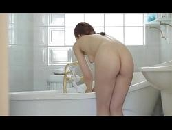 beautiful fucking in the shower
