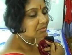 1. chunky aunty పూకు దెంగా