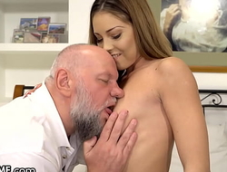 21Sextreme Akira May Seduces Teacher's Cheating Husband To Pound Her Pussy With His Cock!