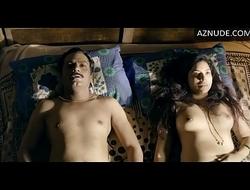 Sacred Merriment Sex Chapter Rajshri Deshpande with Nawazuddin Siddiqui (2/2) Netflix