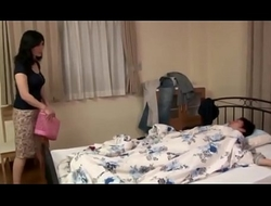 HOT japanese mom fucking son - full http://zipansion.com/3Ldha