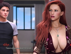 Fresh WOMEN - gameplay ep 1 / Gorgeous MILFs