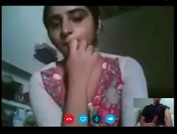 pakistani webcam fraud callgirl lahori horny bitch part 101