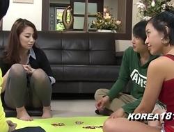 Korean Porn Adjacent to off GAMES