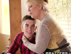 Brazzers fuck xxx video  - old lady got milk sacks - homemade american wobblers instalment starring ariella ferrera and jordi el ni&a
