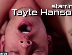 Men.com - (Griffin Barrows, Tayte Hanson) - Infatuation- Trailer private showing