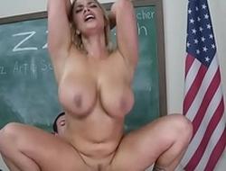 Brazzers - Big Jugs readily obtainable Bus - (Shyla Stylez, Jordan Ash) - Someone's skin Naked Engrave