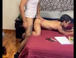 Midget gets fucked after school