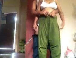 Mallu aunty sucking dick young boy