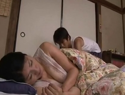 Japanese mom son Hardcore Sex  Full Video at  xxx zo.ee/4slOH
