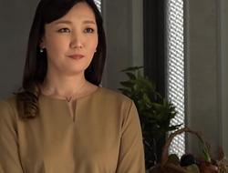 初撮り人妻ドキュメント 鳥谷礼香