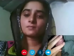 horny pakistani webcam fraud callgirl lahori from chckla out of the public eye part 65